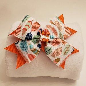 Other - 3x $20 Handmade girls bow